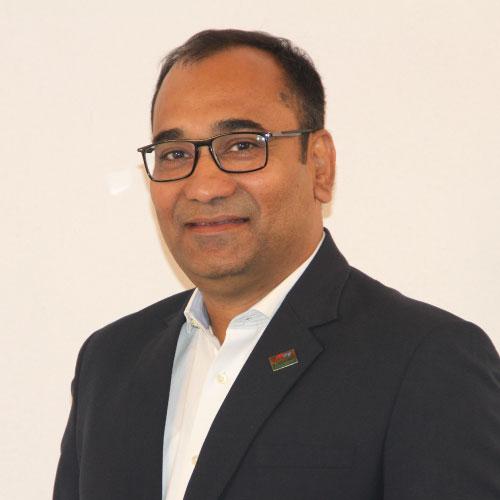 Prakash Maheshwari