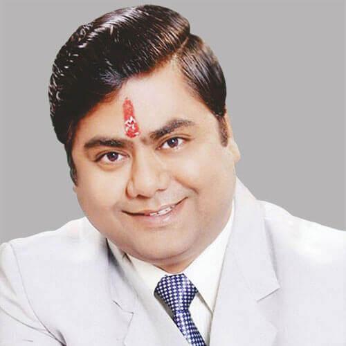 Thakur Anup Singh